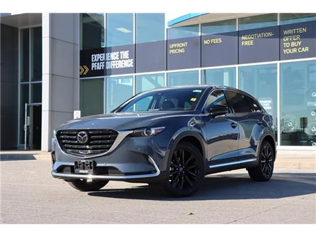 2021 Mazda CX-9  (Stk: M9738) in London - Image 1 of 22