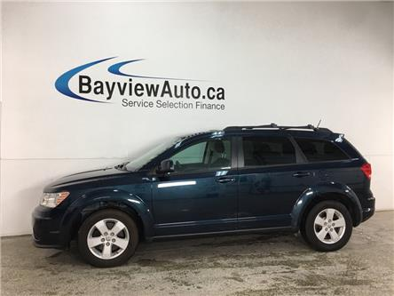 2014 Dodge Journey CVP/SE Plus (Stk: 36600JA) in Belleville - Image 1 of 27