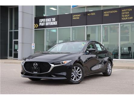 2021 Mazda Mazda3 GS (Stk: M9819) in London - Image 1 of 22