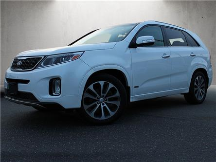 2015 Kia Sorento  (Stk: HB8-3372A) in Chilliwack - Image 1 of 19