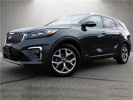 2020 Kia Sorento 3.3L SX (Stk: K19-3839A) in Chilliwack - Image 1 of 21