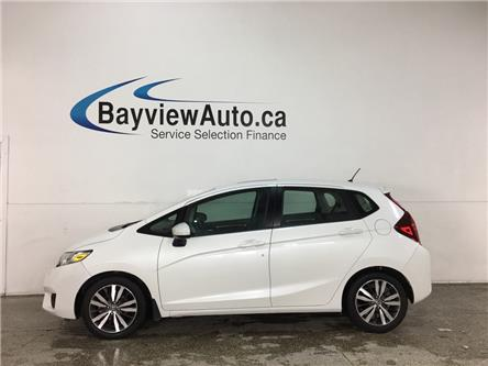 2016 Honda Fit EX (Stk: 37599W) in Belleville - Image 1 of 29