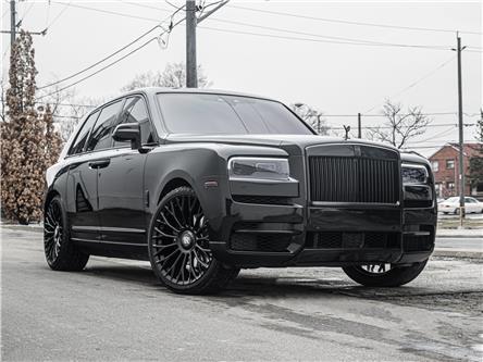 2020 Rolls-Royce CULLINAN  (Stk: 202322) in Toronto - Image 1 of 30