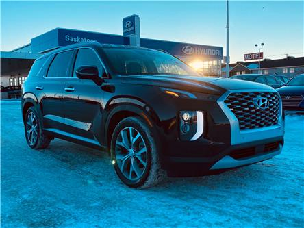 2021 Hyundai Palisade Luxury 8 Passenger (Stk: 50156) in Saskatoon - Image 1 of 12