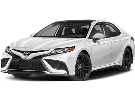 2021 Toyota Camry XSE V6 (Stk: 21136) in Oakville - Image 1 of 2