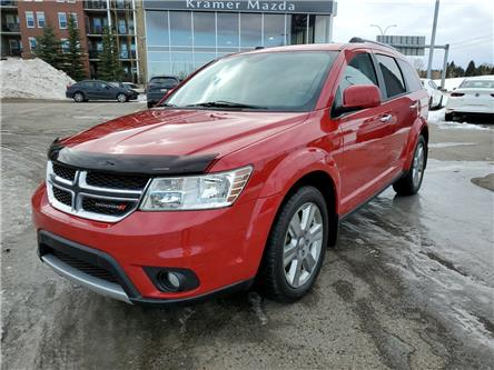 2015 Dodge Journey R/T (Stk: K8131A) in Calgary - Image 1 of 18