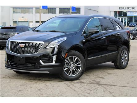 2021 Cadillac XT5 Premium Luxury (Stk: 3134389) in Toronto - Image 1 of 33