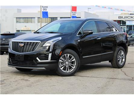 2021 Cadillac XT5 Premium Luxury (Stk: 3133035) in Toronto - Image 1 of 33
