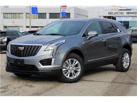 2021 Cadillac XT5 Luxury (Stk: 3134062) in Toronto - Image 1 of 31