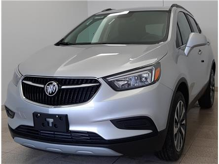 2021 Buick Encore Preferred (Stk: 11780) in Sudbury - Image 1 of 13