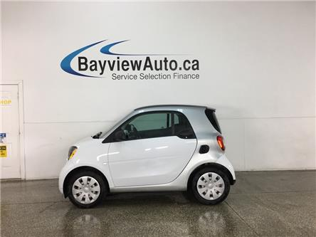 2016 Smart Fortwo prime (Stk: 37197W) in Belleville - Image 1 of 25