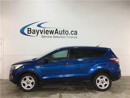2017 Ford Escape S (Stk: 37209W) in Belleville - Image 1 of 23