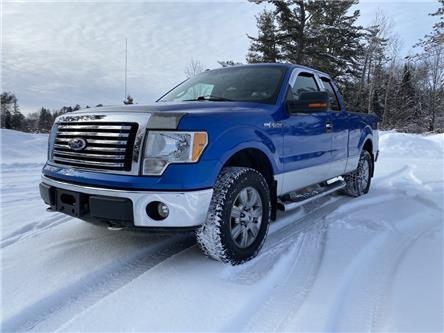 2010 Ford F-150  (Stk: 21005) in North Bay - Image 1 of 14