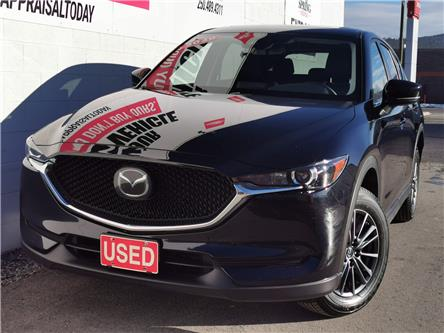 2020 Mazda CX-5 GS (Stk: B11870) in North Cranbrook - Image 1 of 14