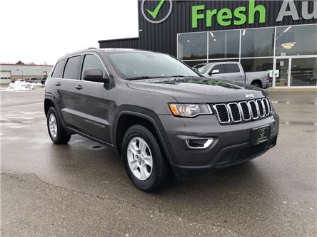 2017 Jeep Grand Cherokee Laredo (Stk: 20-267A Tillsonburg) in Tillsonburg - Image 1 of 25