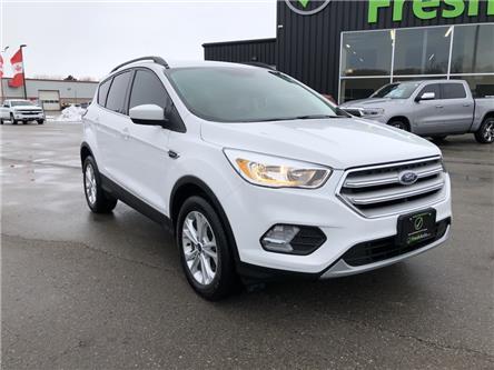 2018 Ford Escape SE (Stk: 5880 Tillsonburg) in Tillsonburg - Image 1 of 29