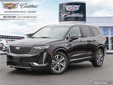 2021 Cadillac XT6 Premium Luxury (Stk: T1156139) in Oshawa - Image 1 of 18