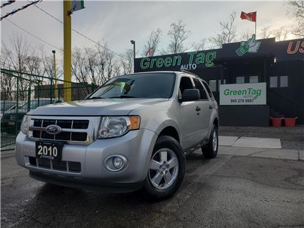 2010 Ford Escape XLT Automatic (Stk: 5557) in Mississauga - Image 1 of 29