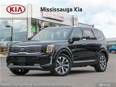 2021 Kia Telluride SX Limited (Stk: TR21021) in Mississauga - Image 1 of 8