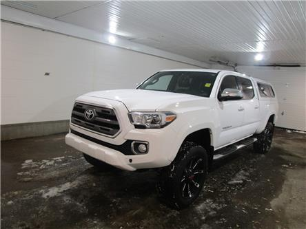 2016 Toyota Tacoma Limited (Stk: 2132141) in Regina - Image 1 of 31
