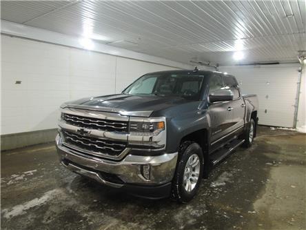 2018 Chevrolet Silverado 1500 2LZ (Stk: F1717022) in Regina - Image 1 of 31