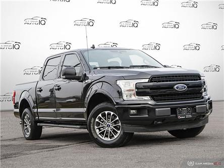 2019 Ford F-150  (Stk: P5915) in Oakville - Image 1 of 26