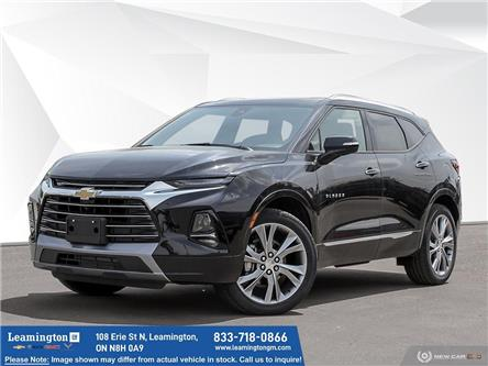2021 Chevrolet Blazer Premier (Stk: 21-181) in Leamington - Image 1 of 23