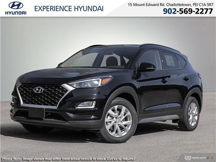 2021 Hyundai Tucson Preferred w/Sun & Leather Package (Stk: N1150) in Charlottetown - Image 1 of 23