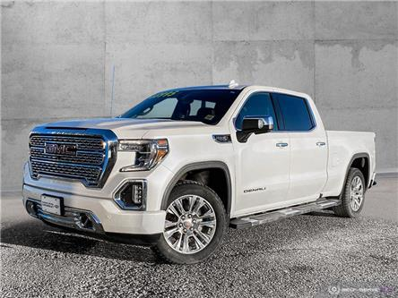 2019 GMC Sierra 1500 Denali (Stk: 21018A) in Quesnel - Image 1 of 25