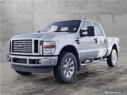 2008 Ford F-350  (Stk: 4860A) in Vanderhoof - Image 1 of 23