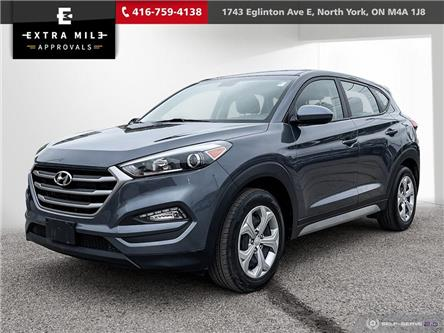 2018 Hyundai Tucson Base 2.0L (Stk: 20222A) in North York - Image 1 of 24