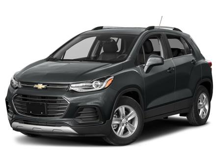 2017 Chevrolet Trax LT (Stk: 20895E) in Blind River - Image 1 of 9