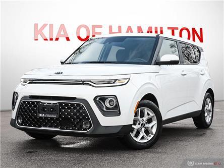 2020 Kia Soul EX (Stk: P10699) in Hamilton - Image 1 of 26