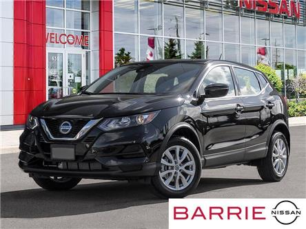 2020 Nissan Qashqai S (Stk: 20146) in Barrie - Image 1 of 23