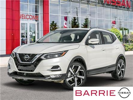 2020 Nissan Qashqai SL (Stk: 20558) in Barrie - Image 1 of 15