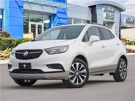 2021 Buick Encore Preferred (Stk: M327200) in Scarborough - Image 1 of 10