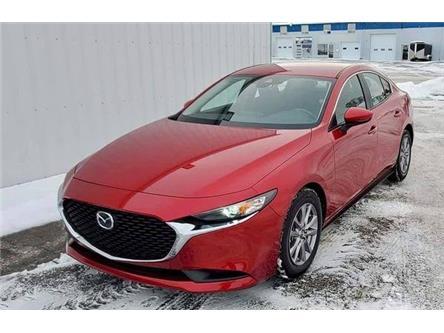 2019 Mazda Mazda3  (Stk: 6494a) in Alma - Image 1 of 9
