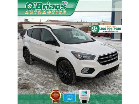 2019 Ford Escape SE (Stk: 14070A) in Saskatoon - Image 1 of 17