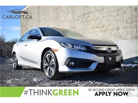 2016 Honda Civic EX-T (Stk: B6800) in Kingston - Image 1 of 23