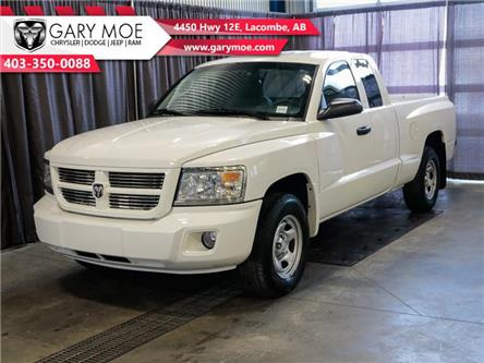 2009 Dodge Dakota ST (Stk: F202552B) in Lacombe - Image 1 of 22