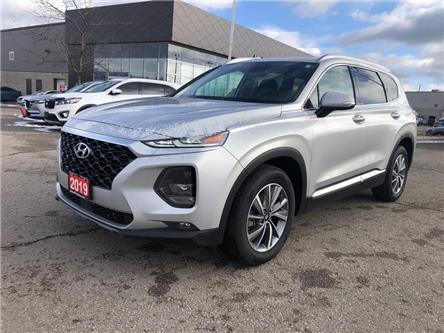 2019 Hyundai Santa Fe Preferred 2.4 (Stk: 46022a) in Brampton - Image 1 of 18