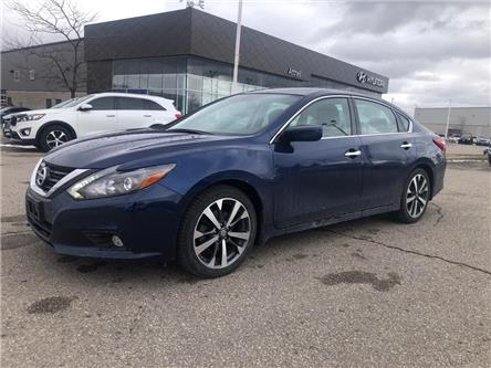 2016 Nissan Altima 2.5 SR (Stk: 36789a) in Brampton - Image 1 of 16