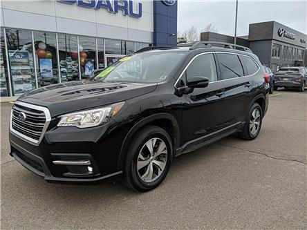 2019 Subaru Ascent Touring (Stk: PRO0804) in Charlottetown - Image 1 of 30