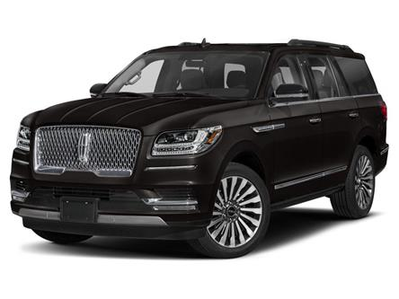 2021 Lincoln Navigator L Reserve (Stk: M-818) in Calgary - Image 1 of 9