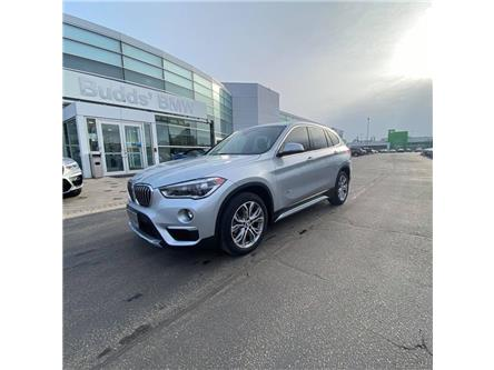 2017 BMW X1 xDrive28i (Stk: DB8055) in Oakville - Image 1 of 10