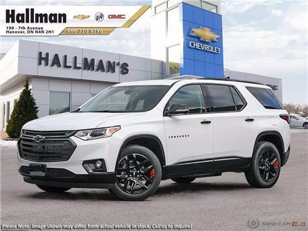 2021 Chevrolet Traverse Premier (Stk: 21138) in Hanover - Image 1 of 23