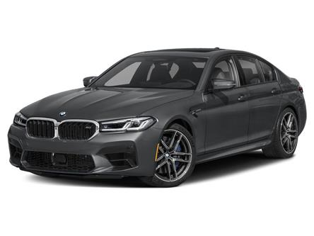 2021 BMW M5 Competition (Stk: 24224) in Mississauga - Image 1 of 9