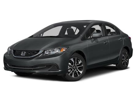 2015 Honda Civic EX (Stk: 30787A) in Scarborough - Image 1 of 10