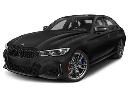 2021 BMW M340i xDrive (Stk: 21475) in Thornhill - Image 1 of 9