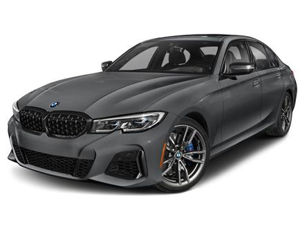2021 BMW M340i xDrive (Stk: 21482) in Thornhill - Image 1 of 9